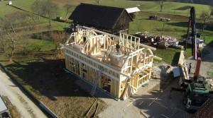 Tesarstvo, skeletne gradnje, krovstvo, kleparstvo, adaptacije in mnoge ostale storitve!